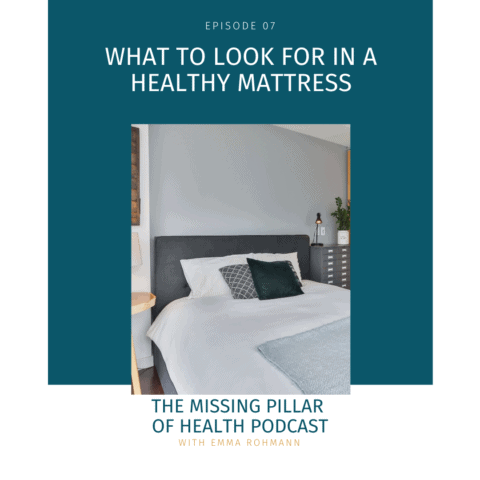What to look for in a healthy mattress cover art