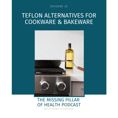 Teflon Alternatives for Cookware & Bakeware