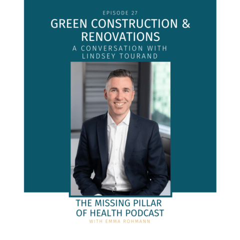 Green Construction & Renovations
